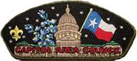 BSA - Capitol Area Council, Austin, Texas